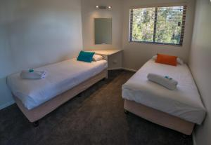 Rosslyn Bay Resort Yeppoon, Rezorty  Yeppoon - big - 11
