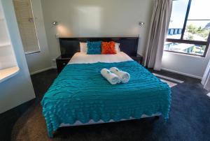 Rosslyn Bay Resort Yeppoon, Rezorty  Yeppoon - big - 14