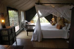 帐篷 - 豪华帐篷营地