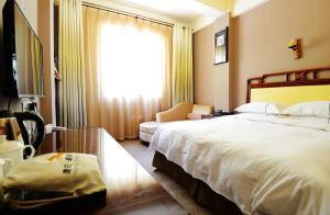 Yajiang Motel Tibet, Motel  Yajiang - big - 2