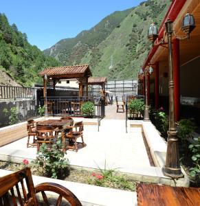 Yajiang Motel Tibet, Motel  Yajiang - big - 7