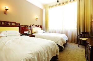 Yajiang Motel Tibet, Motel  Yajiang - big - 3