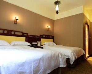 Yajiang Motel Tibet, Motel  Yajiang - big - 5