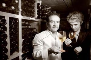 André et Viviane Chatelard - Chambres d'hôtes, Penziony  Saint-Bonnet-le-Froid - big - 23