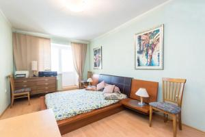 Sun City Apartment, Apartmány  Kazaň - big - 7