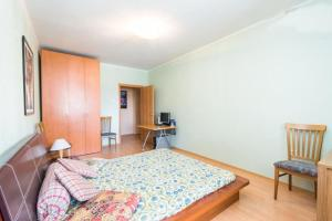 Sun City Apartment, Apartmány  Kazaň - big - 5