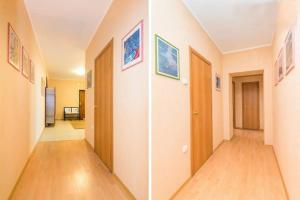 Sun City Apartment, Apartmány  Kazaň - big - 4