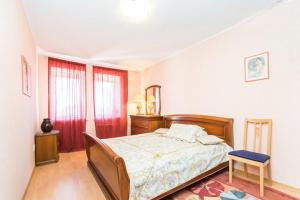 Sun City Apartment, Apartmány  Kazaň - big - 9