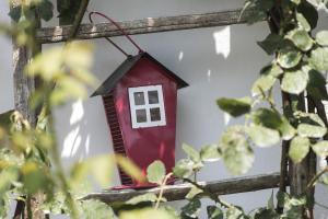 Agriturismo Albarossa, Vidiecke domy  Nizza Monferrato - big - 54