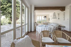 Agriturismo Albarossa, Vidiecke domy  Nizza Monferrato - big - 51