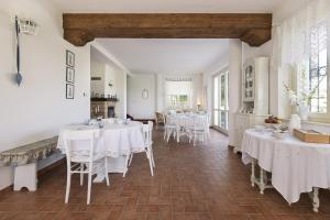 Agriturismo Albarossa, Vidiecke domy  Nizza Monferrato - big - 49