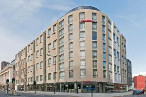 Hampton by Hilton London Waterloo (26 of 65)