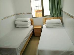 Luo Family Hostel Branch 2, Hostely  Kanton - big - 18