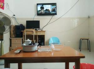 Luo Family Hostel Branch 2, Hostely  Kanton - big - 17