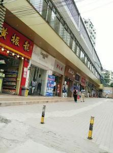 Luo Family Hostel Branch 2, Hostely  Kanton - big - 16