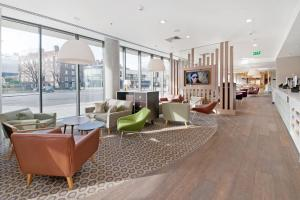 Hampton by Hilton London Waterloo (20 of 65)