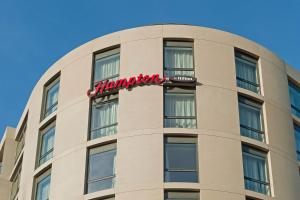 Hampton by Hilton London Waterloo (35 of 65)