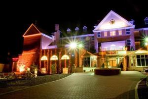 The Royal Hotel, Hotely  Skegness - big - 20