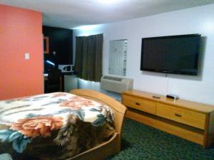 Habitación con cama grande - No fumadores