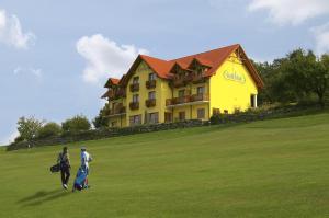 Golfblick Hotel Garni