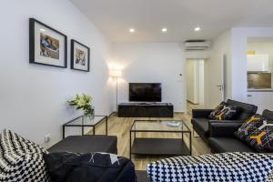 Apartment Allure, Апартаменты  Дубровник - big - 16