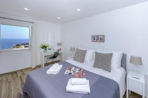 Apartment Allure, Appartamenti  Dubrovnik - big - 18