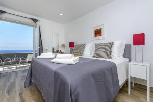 Apartment Allure, Apartmány  Dubrovník - big - 20