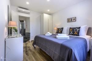 Apartment Allure, Апартаменты  Дубровник - big - 22