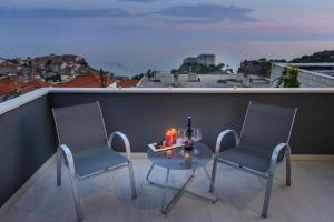 Apartment Allure, Апартаменты  Дубровник - big - 23