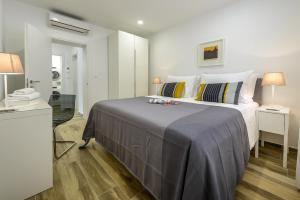 Apartment Allure, Apartmány  Dubrovník - big - 25