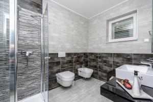 Apartment Allure, Апартаменты  Дубровник - big - 26