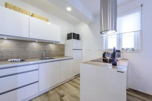 Apartment Allure, Apartmány  Dubrovník - big - 29