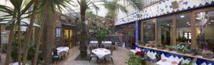 Hotel Fonda El Cami