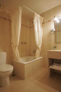 Hotel Goartín, Отели  Малага - big - 2