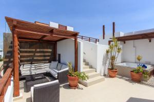 Casa del Mar by Moskito, Apartmány  Playa del Carmen - big - 10