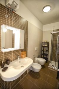 Hypogeum Suites & Apartments, Residence  Otranto - big - 65