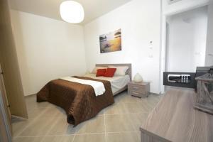 Hypogeum Suites & Apartments, Residence  Otranto - big - 66