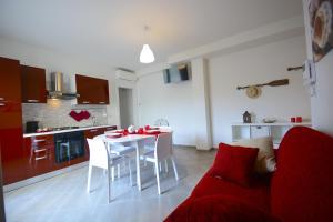 Hypogeum Suites & Apartments, Residence  Otranto - big - 68