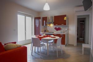 Hypogeum Suites & Apartments, Residence  Otranto - big - 69