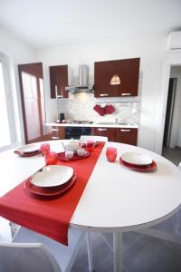 Hypogeum Suites & Apartments, Residence  Otranto - big - 70