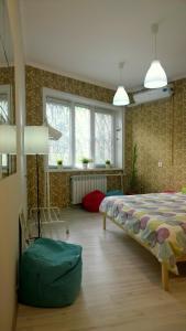 Penaty Hostel Lipetsk, Hostels  Lipetsk - big - 14