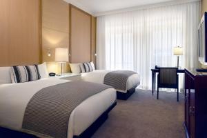 Superior Zimmer mit 2 Doppelbetten