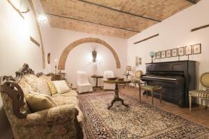 Agriturismo Albarossa, Vidiecke domy  Nizza Monferrato - big - 42