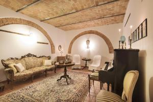 Agriturismo Albarossa, Vidiecke domy  Nizza Monferrato - big - 43