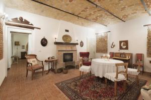 Agriturismo Albarossa, Vidiecke domy  Nizza Monferrato - big - 41