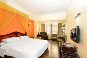 Hainan Longquan Hotel, Szállodák  Hajkou - big - 4