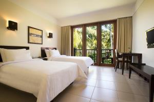 Ketapang Indah Hotel, Hotel  Banyuwangi - big - 8