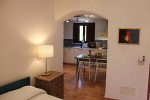 Residence Salina - Acquarela, Apartmanok  Malfa - big - 23