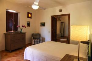 Residence Salina - Acquarela, Apartmanok  Malfa - big - 47