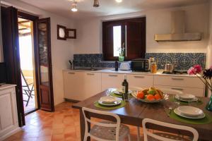 Residence Salina - Acquarela, Apartmanok  Malfa - big - 50